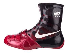 Box Nike Varios Negro Botas Hyperko Rojo XZiPuTkO