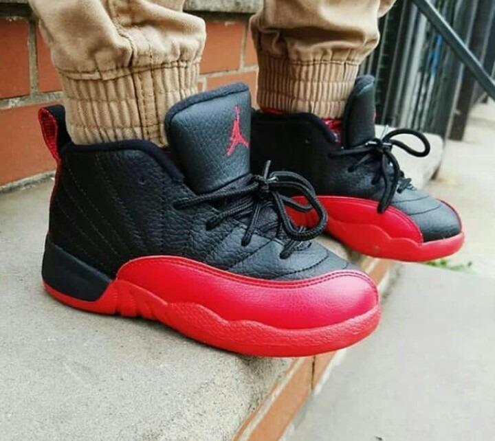 Botas Nike Jordan De Niños Tallas 28 A La 34 - Bs. 198.800 c6a1ac01d10d0
