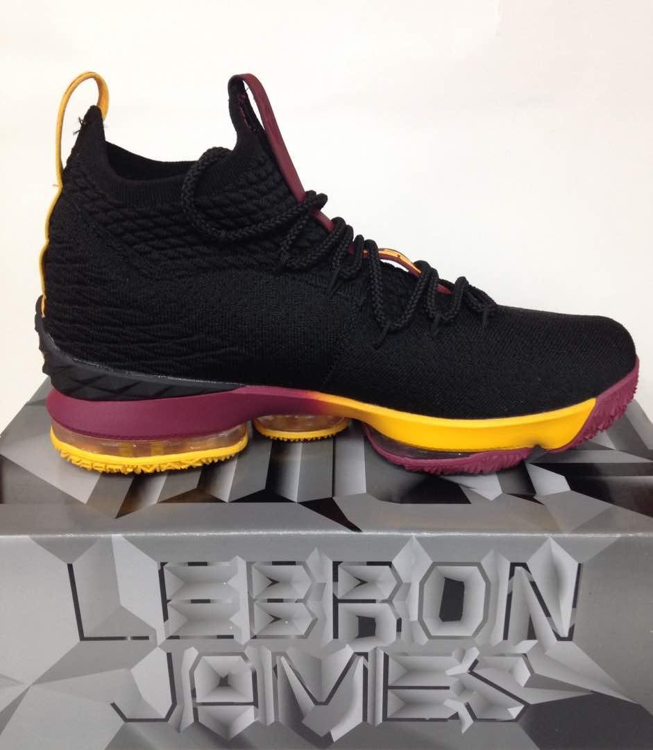 Nike 15 Botas Lebron Para Caballero vmyw8nN0O