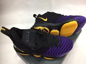 b6d3e8e3e7 Botas Lebron X - Zapatos Nike de Hombre en Mercado Libre Venezuela