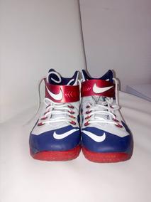 f3b25c1cc82 Botas Nike Lebron James 100% Originales