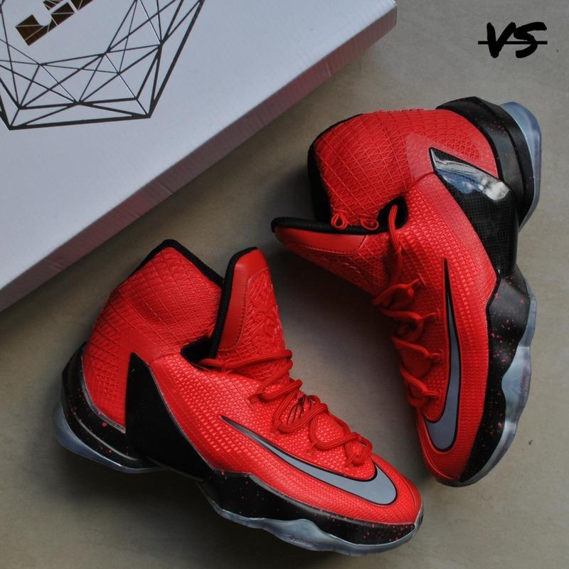 Lebron James - Zapatos Nike de Hombre en Mercado Libre Venezuela