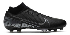 Botas Nike Mercurial Superfly 7 Academy Negro Taquete Meses