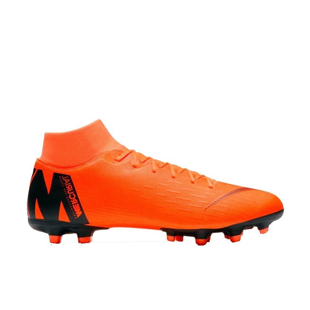 Botas Nike Mercurial Superfly Academy Taquete Precio Buen Fi ... 6d731382417af