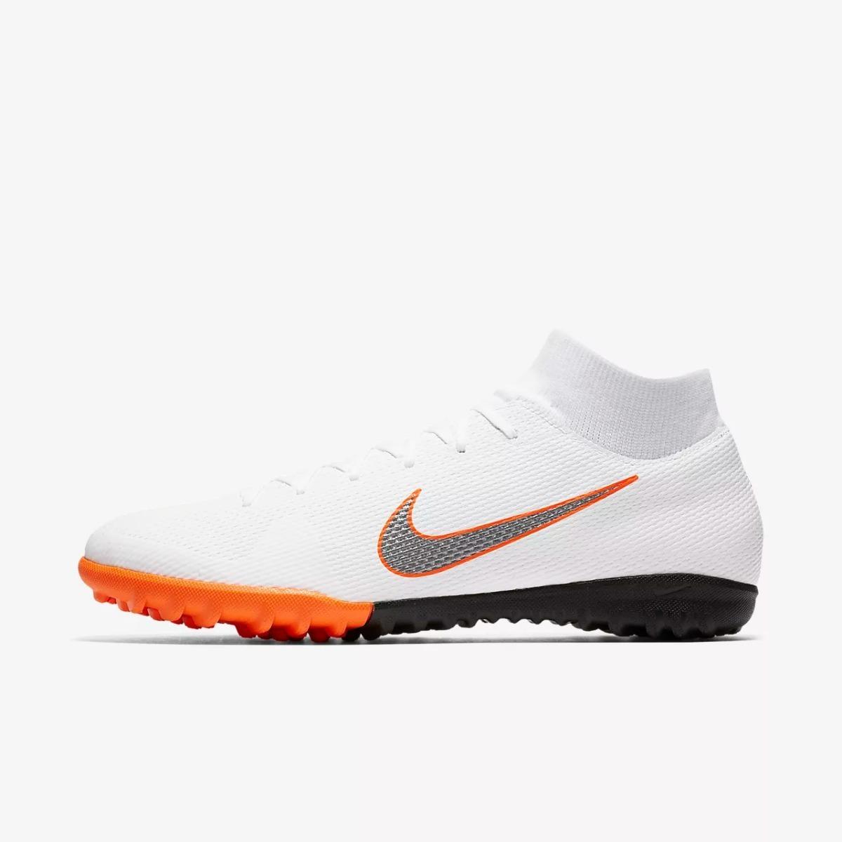0f26a378 ... best price botas nike mercurial superfly blancos futbol rapido turf. cargando  zoom. 0db6c c8a4e