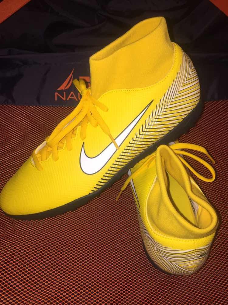 Botas Nike Microtacos Talla 44. 28 706ef430073fc