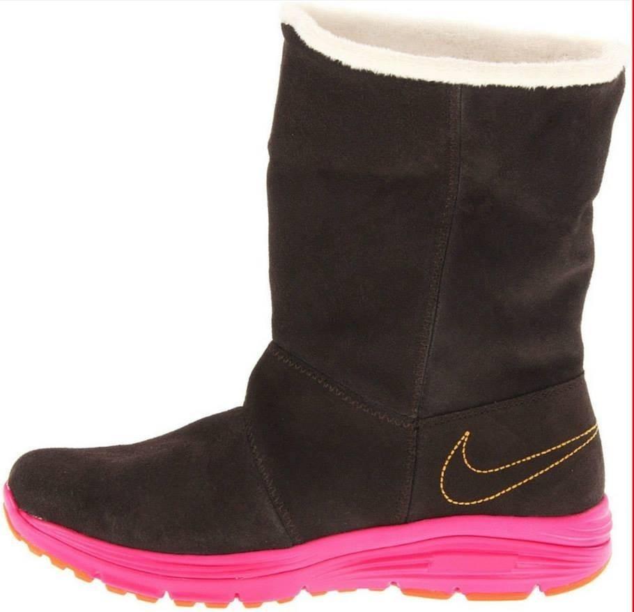 hot sale online cc731 b36f2 Botas Nike Mujer 100% Originales Precio De Remate adidas Nba