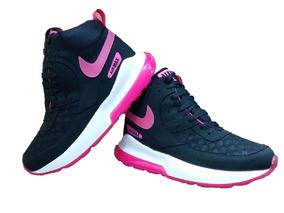 Nike 2015 Zapatos En Mercado Venezuela Dama Botas Libre PuXOkiTZ
