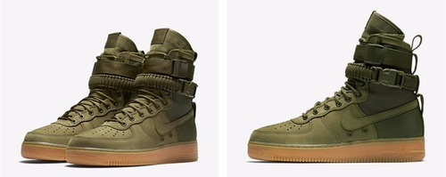 botas nike special forces air force 1 envio gratis