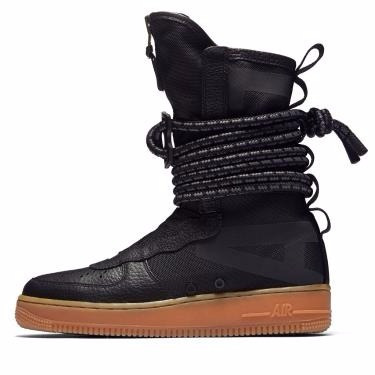 botas nike sportswear air force 1 hi wmns preguntar stock