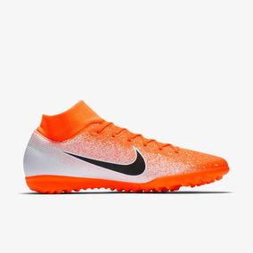6c075e62b4 Tenis Nike Futbol Rapido Nuevos - Deportes y Fitness en Mercado Libre México