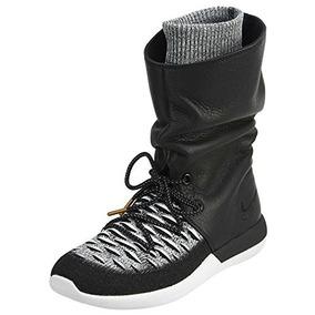 82dd24b4e30 Nike Rush Run Negras - Zapatillas en Mercado Libre Argentina