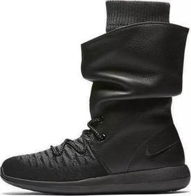 competitive price 01bb5 0fe35 Botas Nike Mujer Roshe Two Hi Flyknit Originales