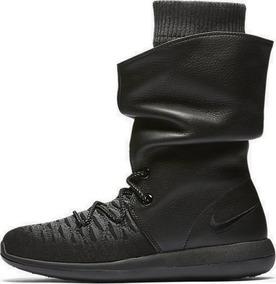 Nike Hi Talle Botas Roshe Usa Two 7 W Flyknit Yg7vIf6by