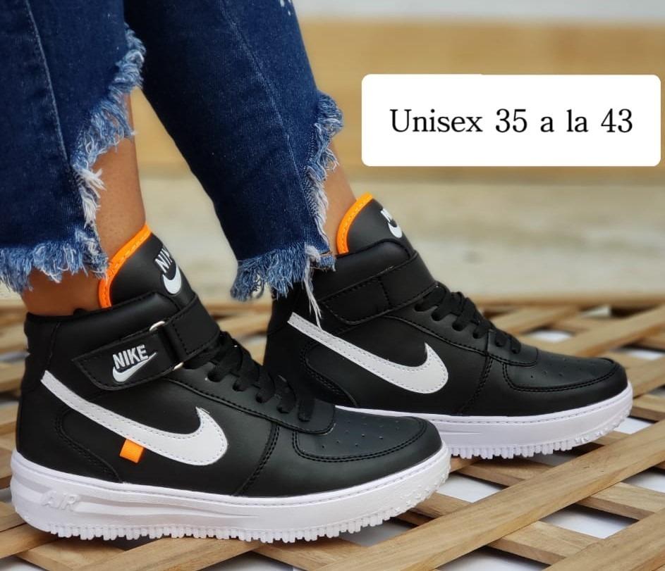 Botas Nike 2019 Zapatos Deportivos Hombre
