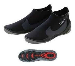 botas para buceo