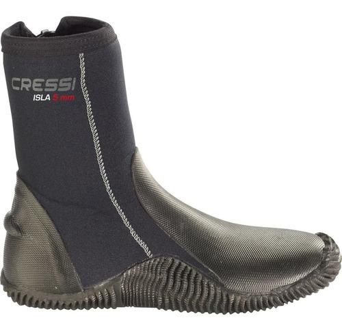 botas para buceo de 5mm marca: cressi