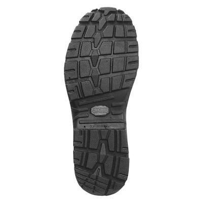 Botas Para Caminar, Las Mujeres, 7 12w, Encaje Arriba, Brn,