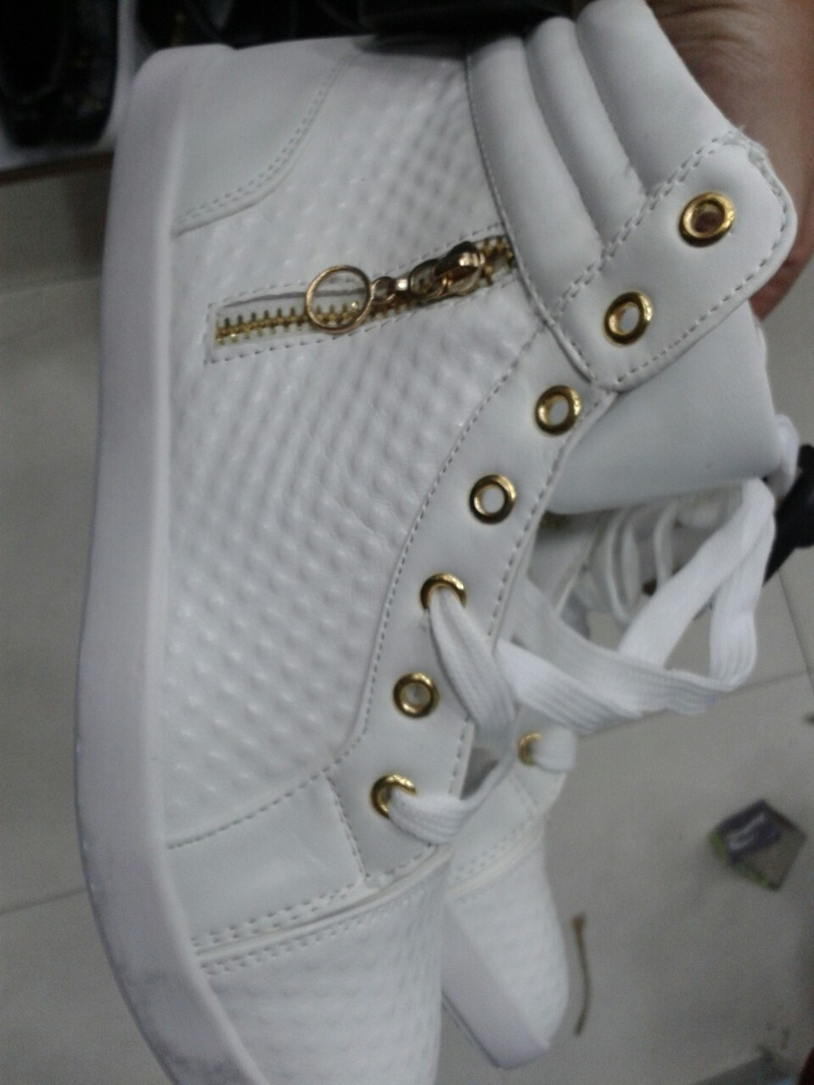 fceadbd0af botas para dama zapatos casuales deportivos moda tachuelas. Cargando zoom.