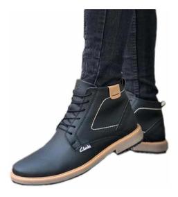 reunirse fc442 80055 Botas Y Botines De Moda Juveniles - Zapatos Clarks para ...