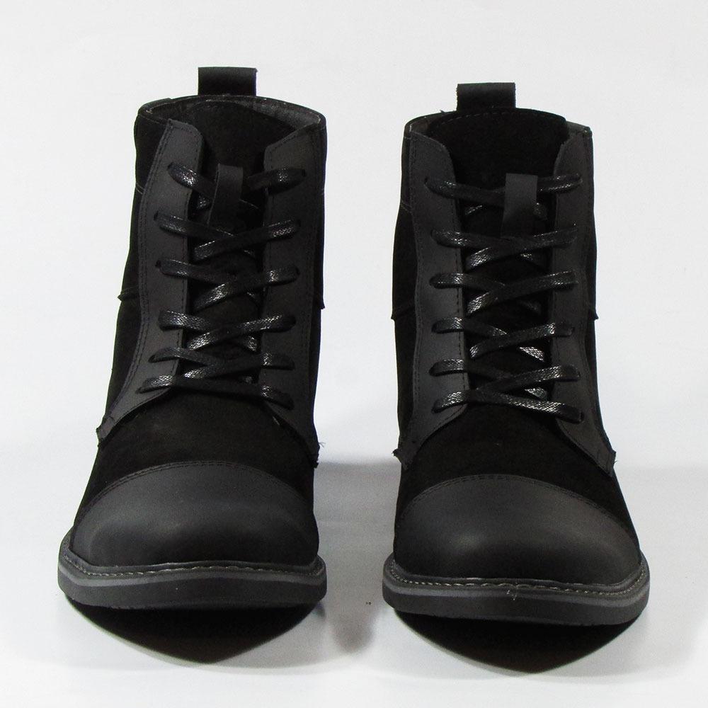 429af17091b botas para hombre glenn nobuk negro en cuero - outletshop -. Cargando zoom.