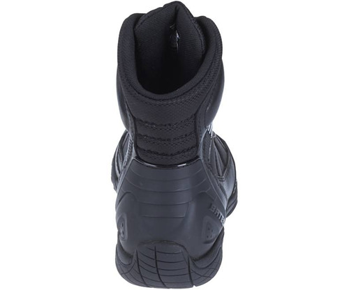 botas para montar bates beltline hombre d/cuero negras 8.5us