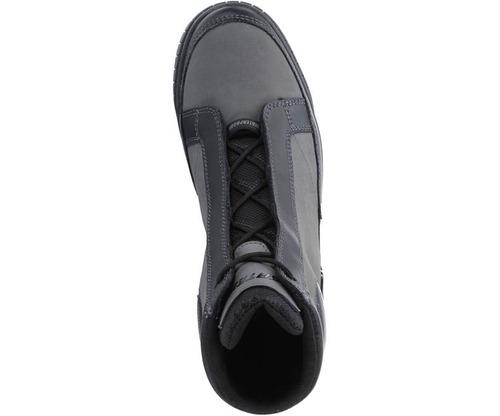 botas para montar bates taser p/hombre impermeables usa 8.5