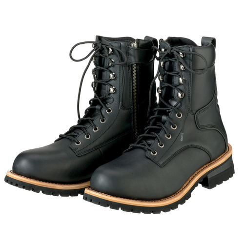 botas para montar z1r m4 para hombre negras 7