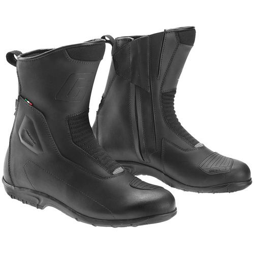botas para motocicleta gaerne g-ny negro usa 13