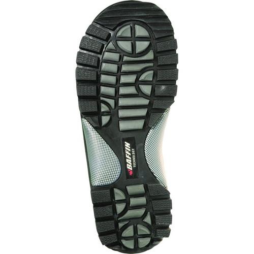 botas para motonieve baffin hurricane negro p/hombre 8