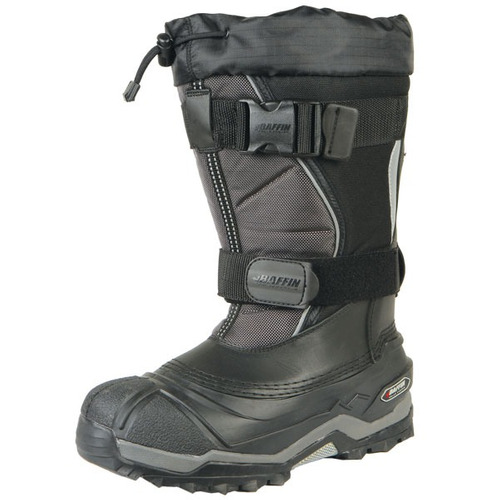 botas para motonieve baffin selkirk negras 9