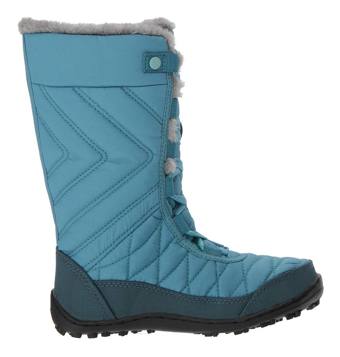 Botas Para Nieve Frio Intenso Dama Columbia Envío Inmediato