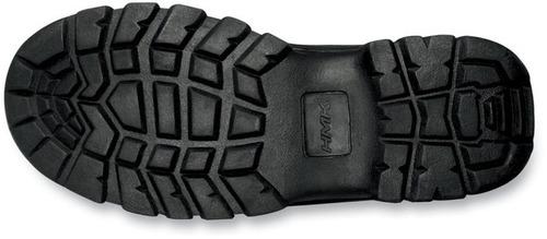 botas para nieve hmk voyager boa negras usa 5