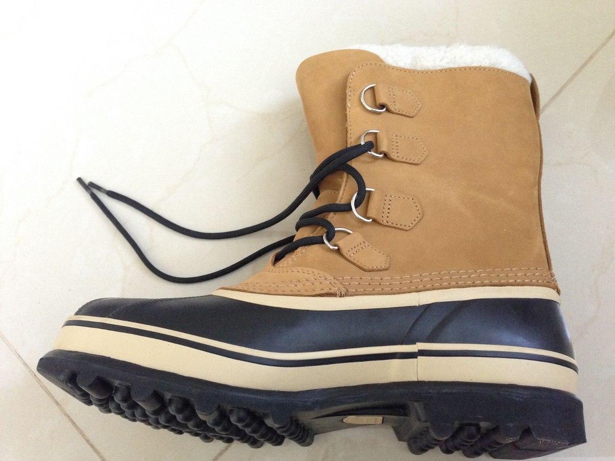 103e3ac21ea botas para nieve marca sorel, envío gratis, -40º c caballero. Cargando zoom.
