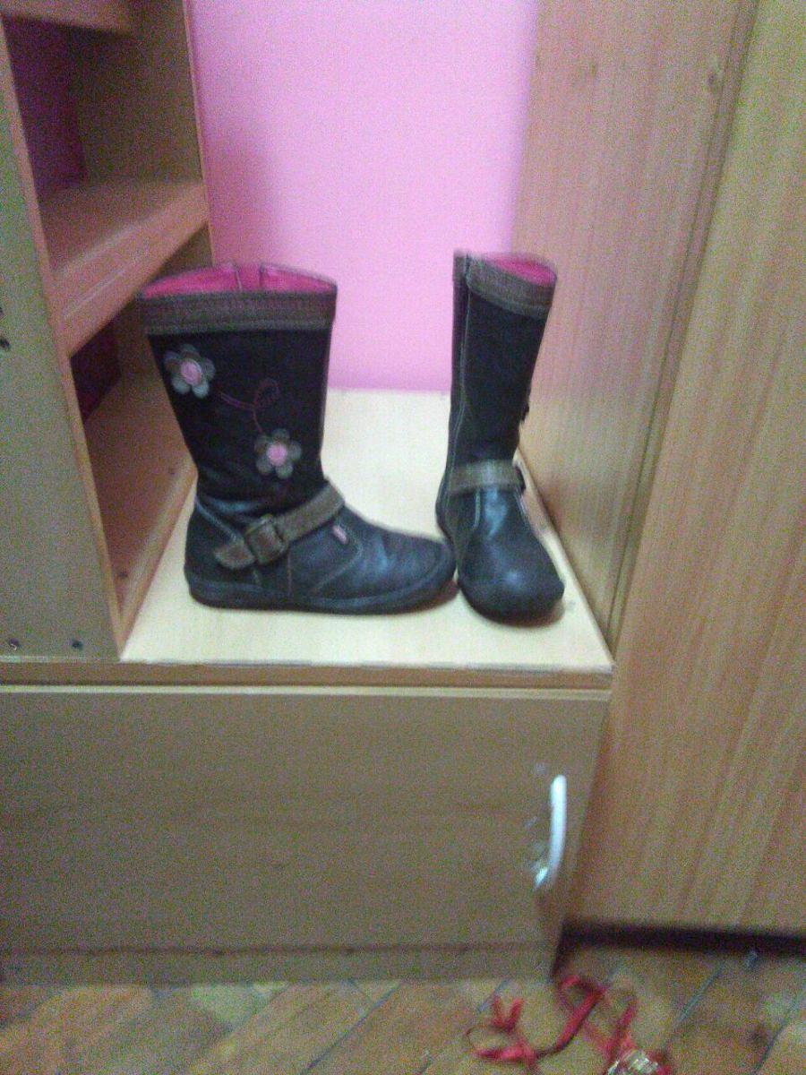 19ac4b83bc03e botas para niña marca bubble gummers talla 29 !!! Cargando zoom.