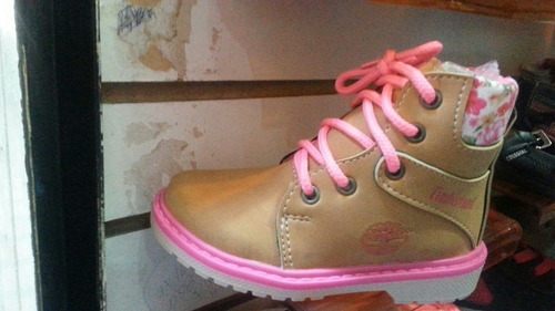 botas para niñas