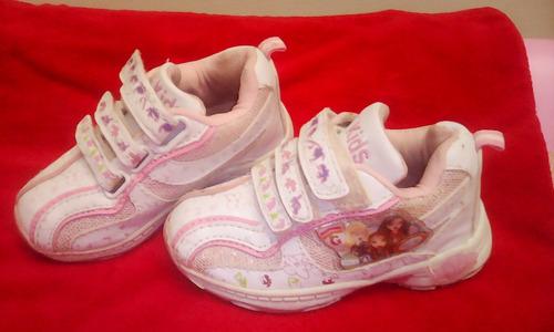 botas para niñas talla 24