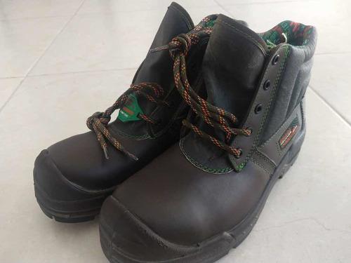 botas para trabajo