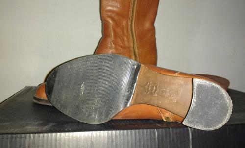 botas paruolo