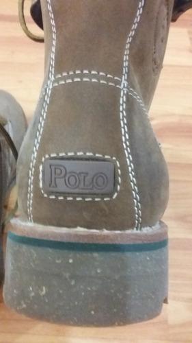 botas polo ralph lauren
