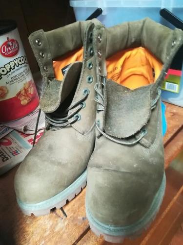 botas punteras de hierro