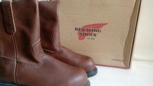 botas redwings (nuevas)