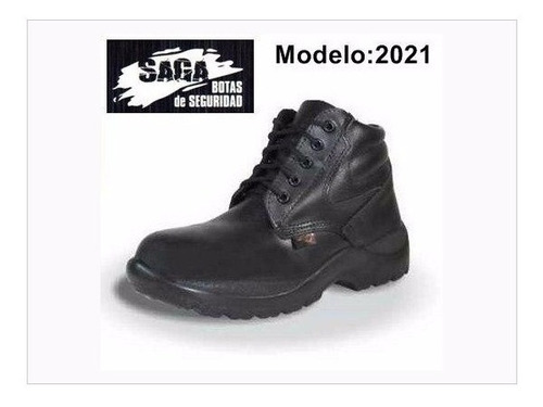 botas saga 2021