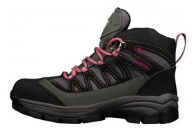 calzado seguridad mujer puma
