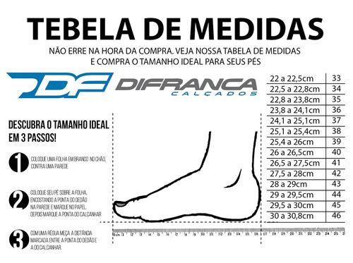 botas semi impermeável 100% couro difranca