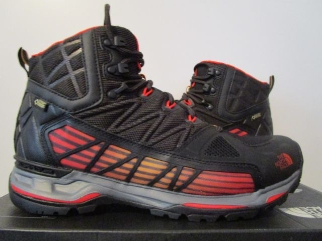 huge selection of eee6a e42f1 Botas Senderismo The North Face Ultra Gtx Surround Mid 27mx