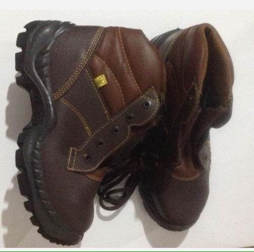 botas sicura de seguridad tallas 44, 45 disponible