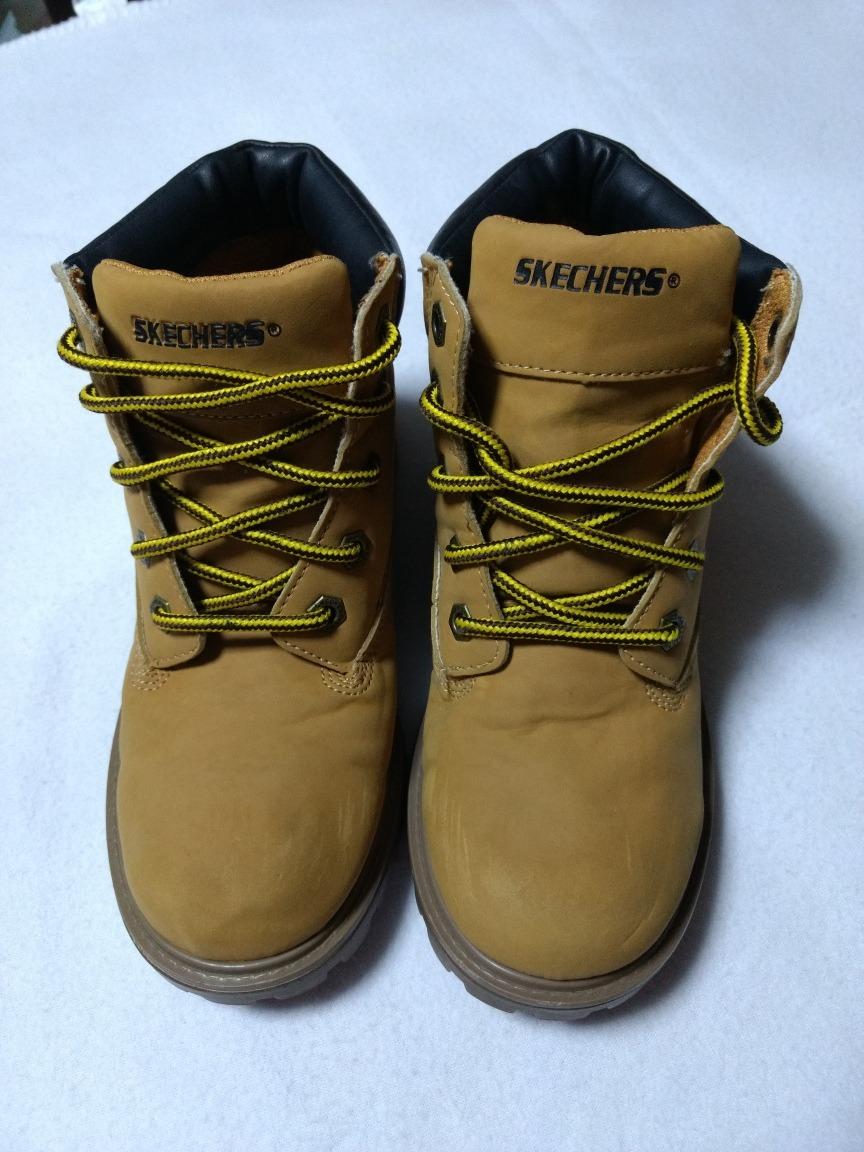 117c2791768 Botas Skechers -   950.00 en Mercado Libre