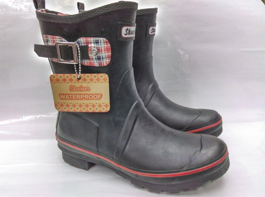 803dbfca47b Botas Skechers Dama Contra Agua -   999.00 en Mercado Libre