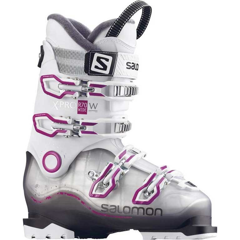 Esqui Pro Mujer WTalle R70 Ski 5 Salomon Botas X 23 b6f7yYgIv